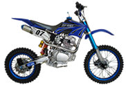 Bulldog Pit Dirt Bikes