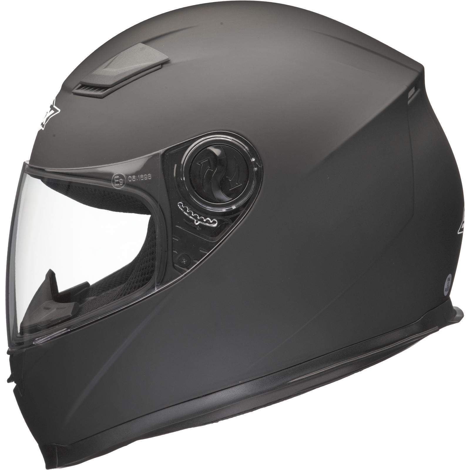 shox sniper integral motorrad schutz roller helm matt. Black Bedroom Furniture Sets. Home Design Ideas