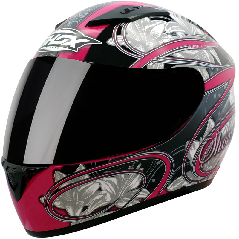 Motorcycle Helmet Women