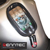 View Item Renntec iPhone Motorcycle Tank Bag