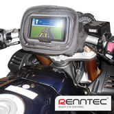 View Item Renntec GPS Sat Nav Holder