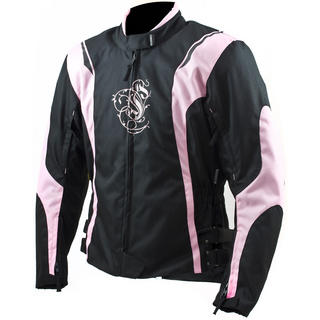 View Item Armr Moto Jojo Ladies Motorcycle Jacket