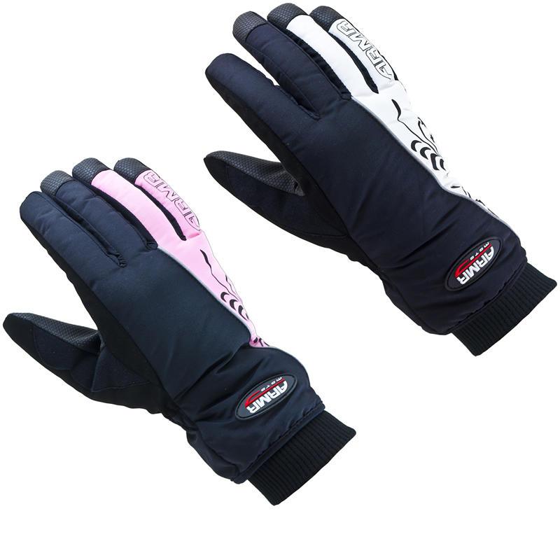 Image of Armr Moto LWP-18 Ladies Motorcycle Gloves