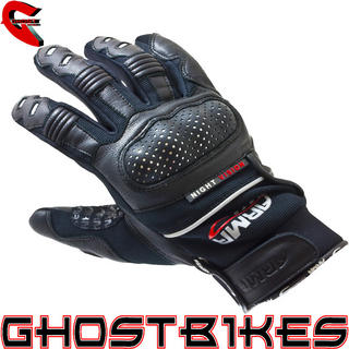 View Item Armr Moto SP-16 Motorcycle Gloves