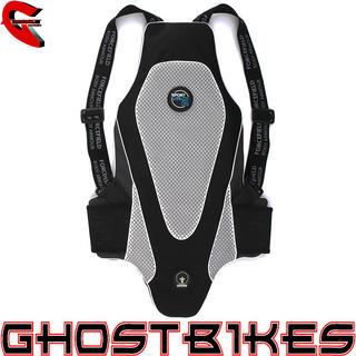 View Item Forcefield Sport Lite L2 Back Protector