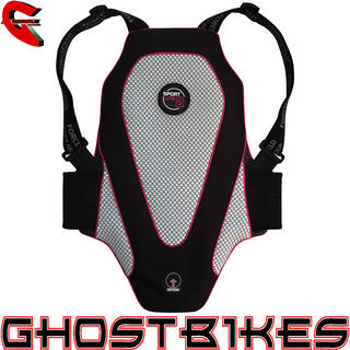 View Item Forcefield Sport Lite L2 Ladies Back Protector