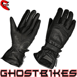 View Item Weise Custom Waterproof Motorcycle Gloves
