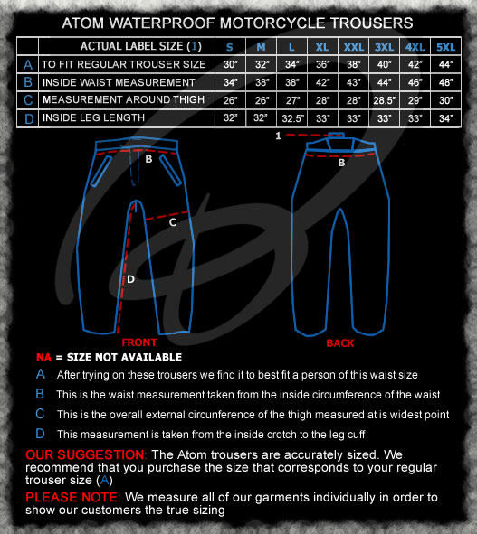 http://images.esellerpro.com/2189/I/58/Black-Atom-Motorcycle-Trousers-Size-Guide-New-1.jpg