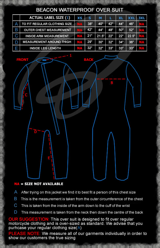 http://images.esellerpro.com/2189/I/58/Black-Beacon-Motorcycle-Over-Suit-Size-Guide-1.jpg