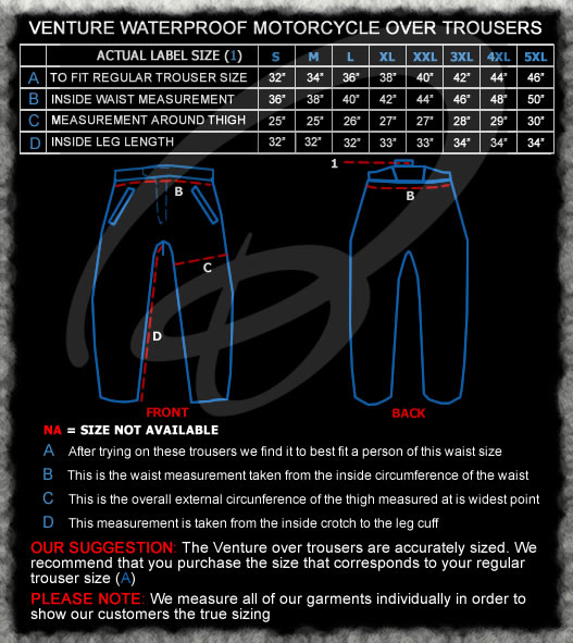 http://images.esellerpro.com/2189/I/58/Black-Venture-Motorcycle-Over-Trousers-Size-Guide.jpg
