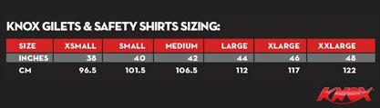 http://images.esellerpro.com/2189/I/58/Knox-Saftey-Shirt-Size-Guide.JPG