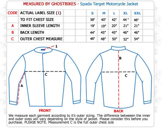 http://images.esellerpro.com/2189/I/58/Spada-Target-Motorcycle-Jacket-Size-Guide.jpg