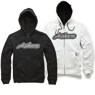 View Item Alpinestars Quest Zip Hoodie