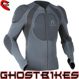 Forcefield Pro Shirt (No Back Armour)