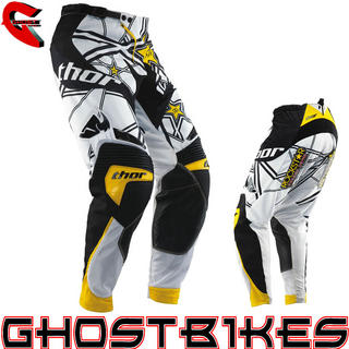 View Item Thor Core S13 Rockstar Motocross Pants