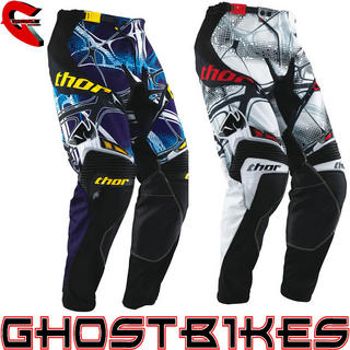 View Item Thor Core S13 Scorpio Motocross Pants
