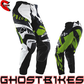 View Item Thor Core S13 Volcom Motocross Pants