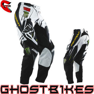 View Item Thor Phase S13 Pro Circuit Monster Energy Motocross Pants