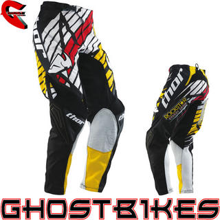 View Item Thor Phase S13 Rockstar Motocross Pants