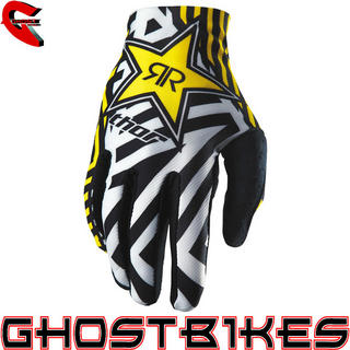 View Item Thor Void S13 Rockstar Energy Motocross Gloves