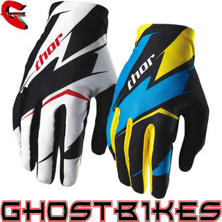 View Item Thor Void S13 Motocross Gloves