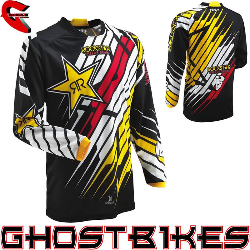 kinder jugendliche mx motocross trikot thor 2013 phase s13. Black Bedroom Furniture Sets. Home Design Ideas