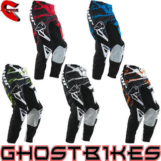 View Item Thor Phase S13 Youth Splatter Motocross Pants