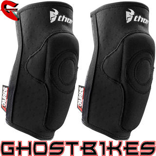 View Item Thor Static Motocross Elbow Guards