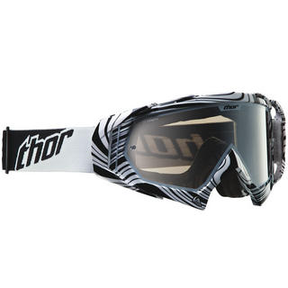 View Item Thor Hero Wrap Revolve Motocross Goggles