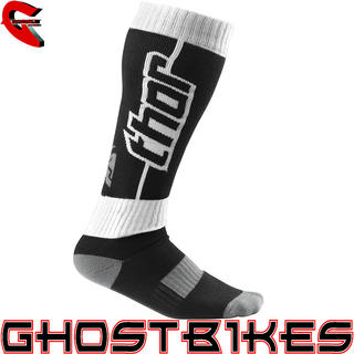 View Item Thor MX Motocross Socks Short