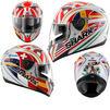 Shark S700-S Johann Zarco Replica Motorcycle Helmet Thumbnail 2
