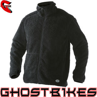 View Item EDZ Yeti Mens Fleece Jacket