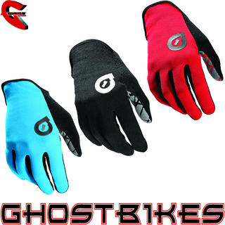 View Item SixSixOne 2012 Youth Rev Gloves