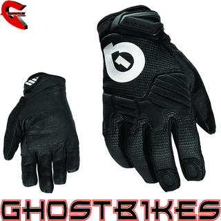 View Item SixSixOne 2012 Storm Gloves