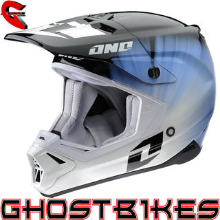 View Item One Industries Gamma Butane Motocross Helmet