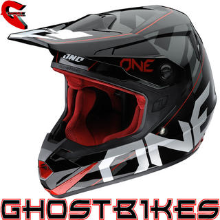 View Item One Industries Atom Cypher Motocross Helmet