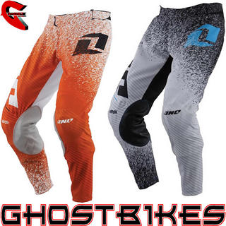View Item One Industries 2013 Vapor Noise Motocross Pants