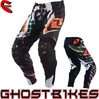 View Item One Industries 2013 Defcon Lightspeed Motocross Pants