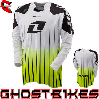 View Item One Industries 2013 Defcon Saber Motocross Jersey