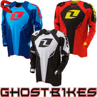 View Item One Industries 2013 Defcon Motocross Jersey