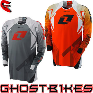 View Item One Industries 2013 Reactor Apex Motocross Jersey