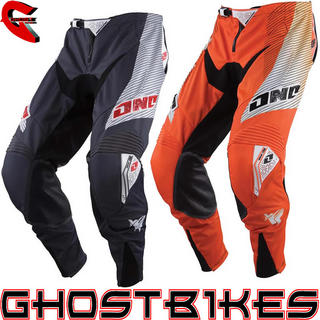 View Item One Industries 2013 Reactor Apex Motocross Pants
