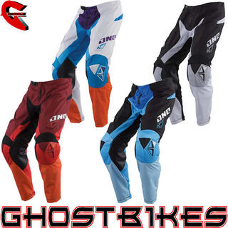 View Item One Industries 2013 Carbon Motocross Pants