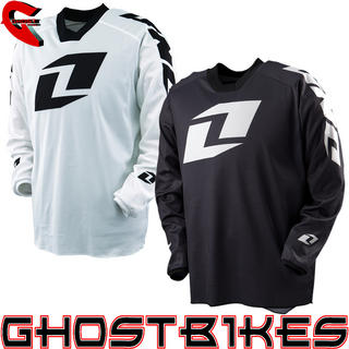 View Item One Industries 2013 Carbon Icon Motocross Jersey