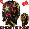 View Item One Industries 2013 Carbon Rockstar Motocross Jersey