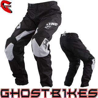 View Item One Industries 2013 Youth Carbon Motocross Pants