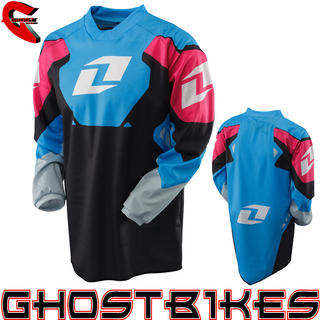 View Item One Industries 2013 Youth Carbon Motocross Jersey