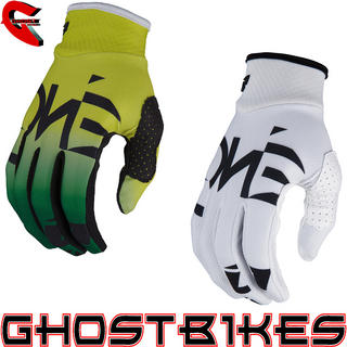 One Industries 2013 Zero Limited Motocross Gloves