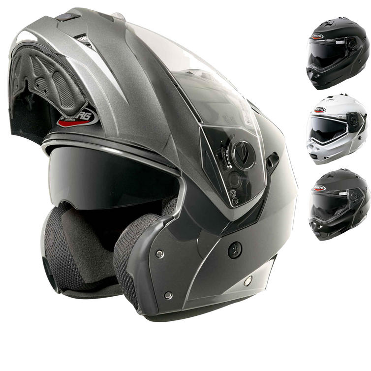 Caberg Duke Motorcycle Flip Up Helmet