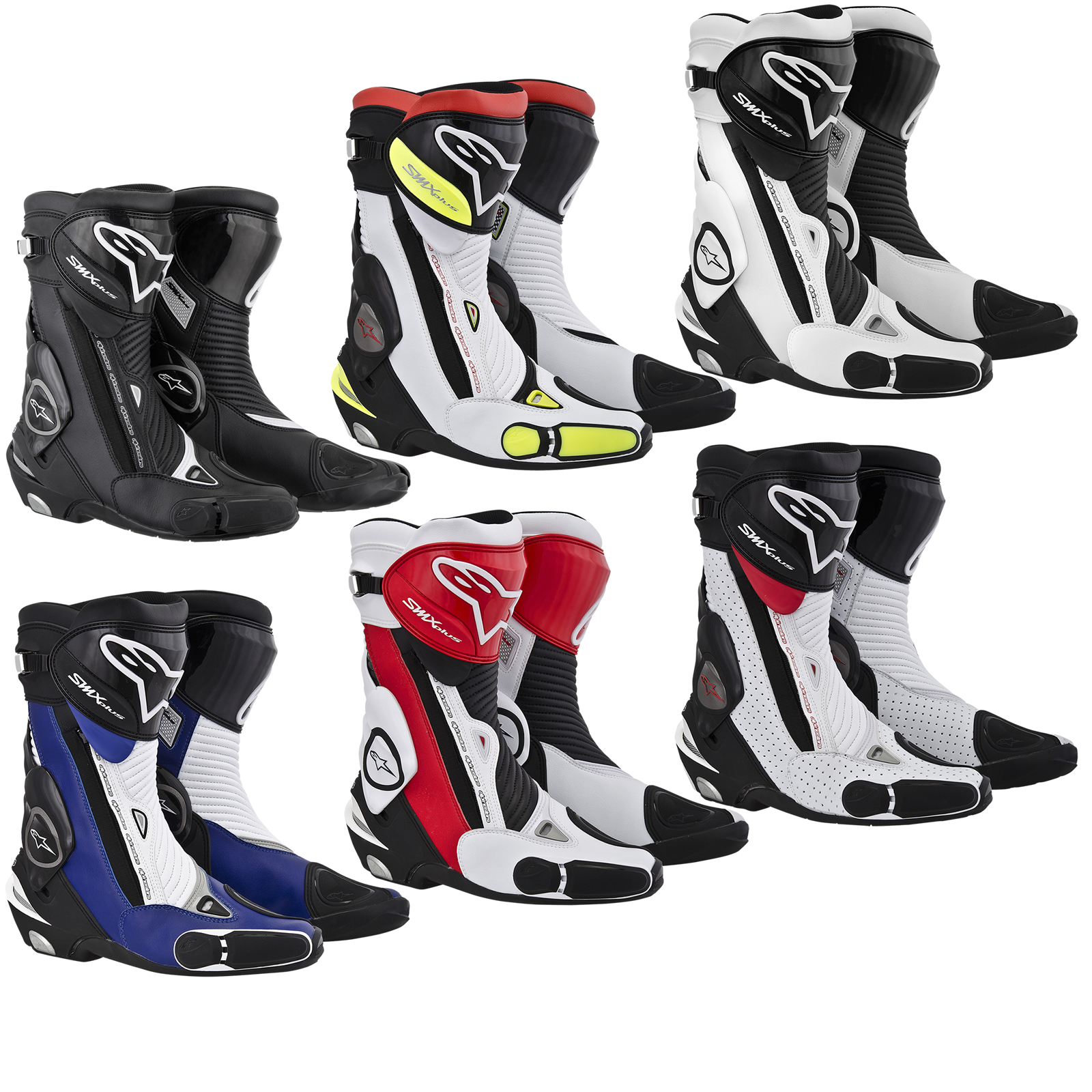 alpinestars smx s mx plus 2013 moto racing moto sports moto bottes ebay. Black Bedroom Furniture Sets. Home Design Ideas